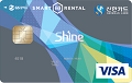 신한카드&스마트렌탈 제휴 카드